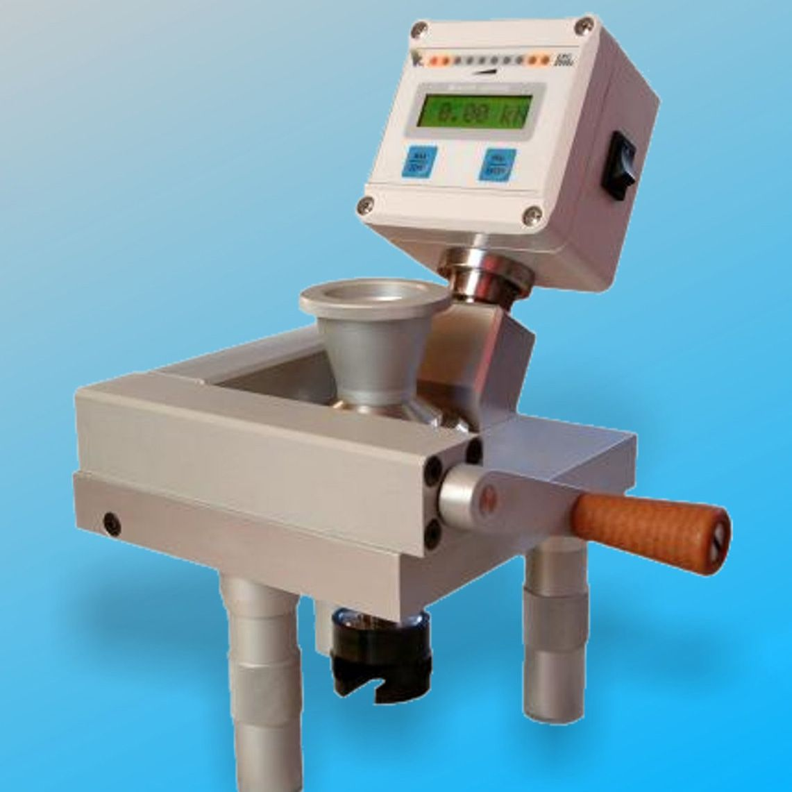 Tester Pull-OFF TPO-W10