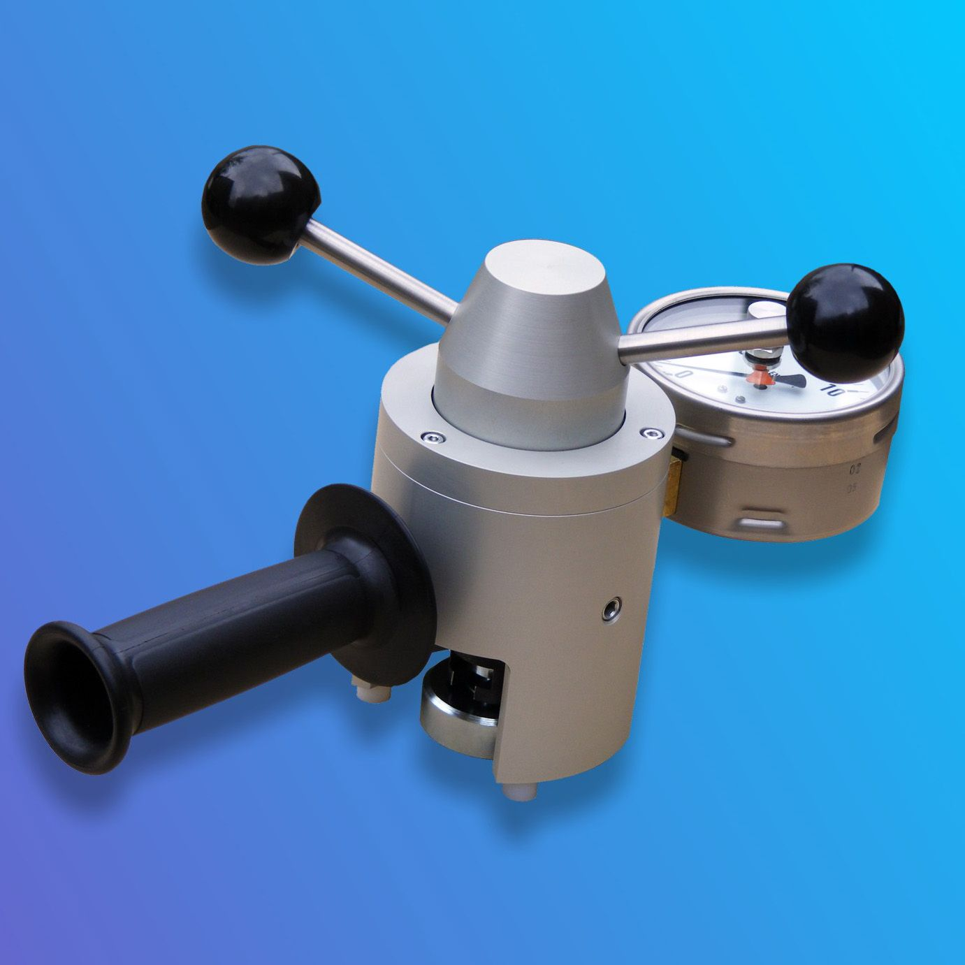 Tester pull-off TPO-W10-A